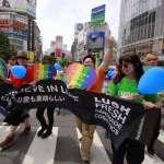 「未來是可以改變的」中島美嘉到場獻唱 2017東京彩虹遊行人數創紀錄