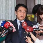 台南立委席次可望加1,黃偉哲:因高雄立委抯撓,才晚了7、8年