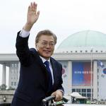 否定慰安婦協議、主張獨島主權「文在寅時代」的日韓關係何去何從?