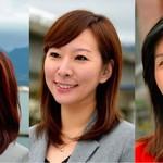 加拿大卑詩省大選》台裔選將5人參選省議員、3位女傑當選!