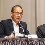 「台灣電力系統需總體檢」林全召開記者會道歉