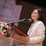 未受邀參與WHA 蔡英文:台灣不應因政治考量被排除在外