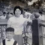 柯媽母親節快樂!終於能見到兒子了 柯文哲回新竹過節