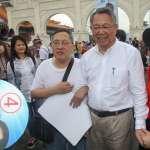 「如果520選出換湯不換藥的黨主席」詹啟賢:民進黨3年後躺著選