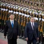 「中國史上最大規模外交經貿政策」一帶一路高峰會登場 資金流動、地區衝突成隱憂