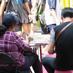 「要不要買張彩券?」人頭戶攤販賣刮刮樂 經銷商卻受罰