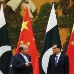 喀什米爾主權爭議》中國、巴基斯坦踩到紅線 印度拒絕出席一帶一路峰會