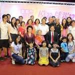 涂市長表揚模範母親、慈馨母親、孝行楷模 呼籲子女要珍惜與父母相聚的時光