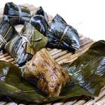 端午節勿放「粽」過度 朴子醫院營養師推軟食代換概念