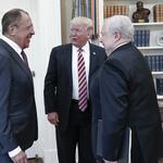 華郵爆料川普私通俄羅斯!美國總統與俄「分享」機密情資?白宮:絕無此事
