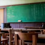 整間學校只有一個老師、一個學生…這所學校的故事,告訴你偏鄉人口外流多嚴重