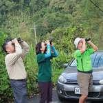 2017阿里山國家風景區賞鳥生態之旅 委託中華民國野鳥學會舉辦10梯次