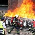 六都中火災最頻繁、人力最少在這裡 「消防戰士」承受不可能的任務