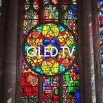 100%色域終結市場畫質規格之戰「量子點電視」奠定市場未來規格