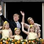 搭乘荷航的乘客請注意~你的副機長可能是現任荷蘭國王!