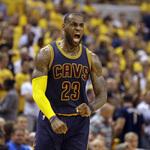 NBA公布年度最佳陣容:小皇帝詹姆斯追平歷史,勇士柯瑞無緣第一隊!
