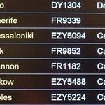 英國消費者監督機構評比   這三家航空公司最不準時