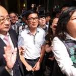 吳典蓉專欄:獨裁共產黨處理了毛澤東,民主民進黨搞不定陳水扁