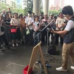 非常不尊重表演者!街頭藝人考照,台北市文化局大牌評審頻頻打斷