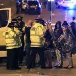 英國曼徹斯特發生恐攻,外交部:目前無僑胞受影響