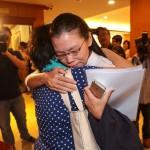 李凈瑜發函陸委會、法務部 要求協助人道探視