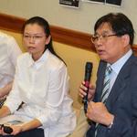 李明哲被失蹤66天,李凈瑜:美國只是第一站,人權工作者沒有悲觀的權利