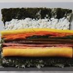 如何切出斷面俐落的壽司?從道具、食材、到煮出軟硬適中的壽司飯,技巧全在這!