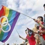 觀點投書:走婚平中道,台灣成亞洲第一!
