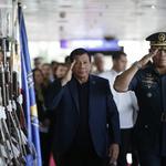 單純反恐、還是乘機擴權?杜特蒂揚言要讓菲律賓全國戒嚴