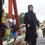 攸關民答那峨和平的公投 菲律賓南部決定是否成立莫洛國自治區