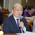 何壽川涉違法超貸,金管會解除永豐金董座職務