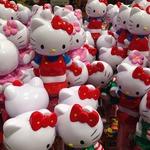 如果凱蒂貓變成方形的會怎樣?日本CEO教你打破陳腐的思維,這樣抓住觀眾的目光