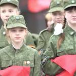 共青團、少先隊還有效果嗎?俄國共產黨如今垂垂老矣