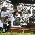 美國官員:川普政府將全面落實《台灣關係法》