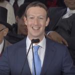 臉書創辦人馬克祖克柏對2017哈佛畢業生演講全文:創造出每個人都擁有使命感的世界
