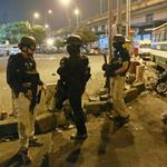 台嫌印尼販毒遭擊斃,2人遭捕1人在逃