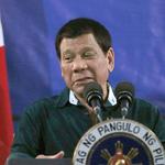 菲律賓戒嚴》杜特蒂要士兵「只管工作」:就算強姦了3個人,我也會為你頂罪