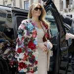 梅蘭妮亞赴G7午宴 披百萬外套全場最美豔