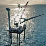 搶下離岸風電併網容量卻將整座風場委外興建 台電:降低開發成本