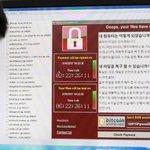 「哭哭」勒索軟體28種語言 「只有中文非常道地」