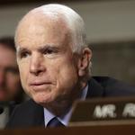 「普京比伊斯蘭國威脅更大!」美共和黨議員馬侃指控:俄羅斯試圖干預美法大選