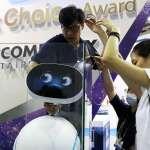 台灣在雲端的「端」發展性強 陳良基:科技部每年投10億元研發AI