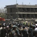齋戒月不平靜》阿富汗首都使館區驚傳爆炸 至少90死460傷