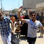 伊拉克奪回摩蘇爾告捷    聯合國:未來幾天將湧現20萬人逃難潮