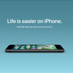 你還在用Android?蘋果新廣告狂酸敵營 盼衝高iPhone銷量