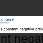 你知道什麼是「covfefe」嗎?川普推文出現自創字 全球鄉民苦思不解