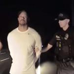 捕獲野生「老虎」!警方釋出伍茲被捕畫面 昔日高球名將連路都走不直