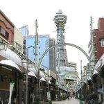 大阪有哪些代表性景點?除了大阪城、道頓堀、心齋橋,日劇、電影最愛在這兒取景!