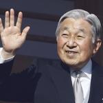 日本參議院通過「天皇退位特例法」明仁天皇可望明年底卸下重擔