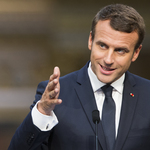 法國總統馬克宏狠打臉川普:《巴黎協定》沒有B計劃,重新談判絕無可能
